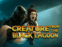 Автомат Creature From The Black Lagoon в GMS Deluxe